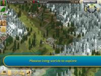 Transport Tycoon transparent screenshot 5/6