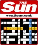2-Speed Sun Crossword screenshot 1/1