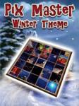 Pix Master - Winter Theme Demo screenshot 1/1