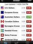 Israel Money screenshot 1/1