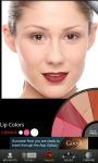 Virtual Makeover screenshot 1/6