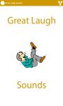 Great Laugh Sounds screenshot 1/3