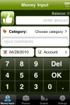 aFinance Budget Free screenshot 1/1