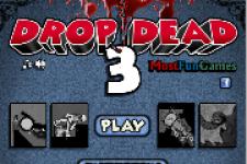 The King Drop to Death screenshot 1/3