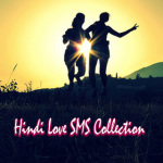 Hindi Love SMS Collection Free screenshot 1/1