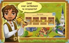Pioneers screenshot 3/4