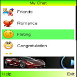 My Chat Lite screenshot 2/4