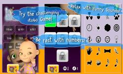 Talking Babsy Baby Free screenshot 3/4