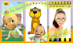 Talking Babsy Baby Free screenshot 4/4