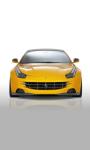 Ferrari Cars Live Wallpaper screenshot 2/4