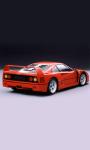 Ferrari Cars Live Wallpaper screenshot 4/4