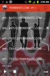 Hip Hop and Rap Music Radio screenshot 2/3