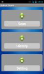 QR Bar Code Scanner screenshot 2/3
