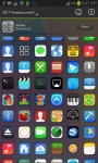 iOS 7 icon pack screenshot 2/3