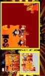Dragon Ball Puzzle-sda screenshot 5/5