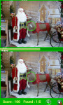 Spot The Christmas Difference Game screenshot 2/4