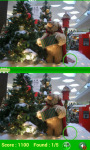 Spot The Christmas Difference Game screenshot 3/4