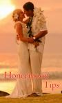 Honeymoon Tips n Planning screenshot 1/5