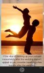 Honeymoon Tips n Planning screenshot 3/5