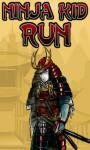 Ninja Kid Run – Free screenshot 1/6