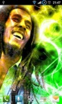 Bob Marley HD screenshot 2/2