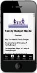 Family Budget 2 screenshot 4/4
