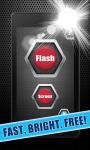 Fast  Flashlight screenshot 1/1