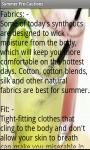 Summer Precautions screenshot 4/4
