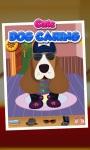 Cute Dog Caring 2 - Kids Game screenshot 2/5