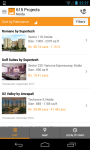 Proptiger Real Estate Property screenshot 2/4