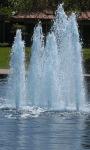 Park Fountains Live Wallpaper screenshot 1/3
