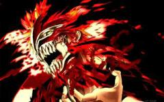 Bleach wallpaper Slideshow LIVE HD Amazing  screenshot 2/6