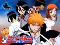 Bleach wallpaper Slideshow LIVE HD Amazing  screenshot 5/6