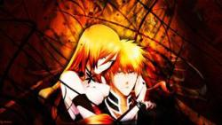 Bleach wallpaper Slideshow LIVE HD Amazing  screenshot 6/6