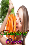 Benefits of Carrots screenshot 1/3
