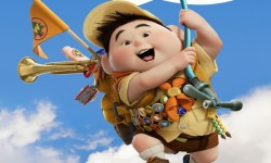 Colorful Up Movie HD Wallpaper  screenshot 1/6