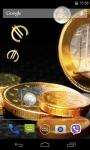 Euro Money Live Wallpaper screenshot 3/4