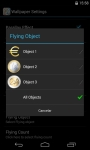 Euro Money Live Wallpaper screenshot 4/4