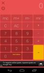 Scientific Calculator HD screenshot 6/6