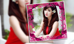 Woman Frames Photo Collage screenshot 6/6