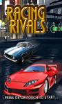 Racing Rivals screenshot 1/1