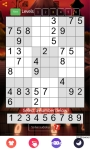 Sudoku puzzle free screenshot 2/5