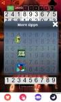 Sudoku puzzle free screenshot 5/5