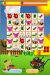 Garden Bugs Match screenshot 2/3