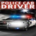 Police car driver app screenshot 1/6