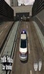 Police car driver app screenshot 5/6