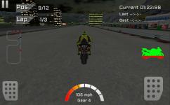 Moto Bike Racing Champion screenshot 4/6