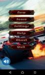 Formula Racing Night 3D screenshot 1/6