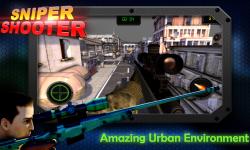 Sniper Shooter screenshot 1/6