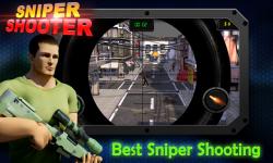 Sniper Shooter screenshot 2/6
